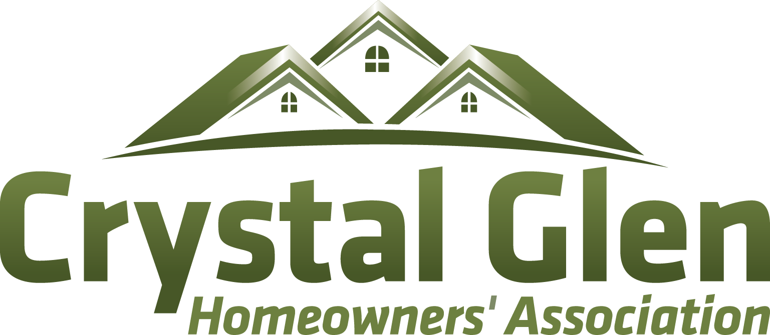 crystal glen homeowners association